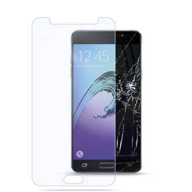 Cellularline Second Glass - Galaxy J7 (2016) Vetro temperato trasparente e resistente