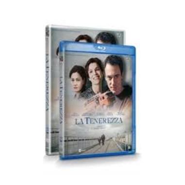 La tenerezza, Blu-ray