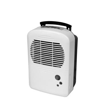 Comfee MALI-10 10L 43dB 290W Bianco deumidificatore
