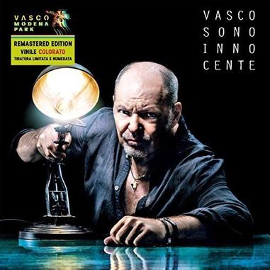 Sono Innocente - Vasco Modena Park Edition (vinile)