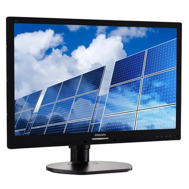 Philips221B6LPCB00 Brilliance Monitor con PowerSensor