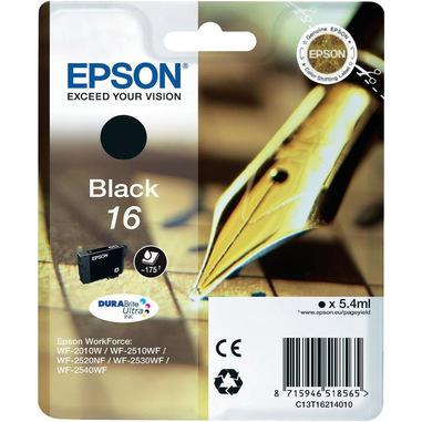 Epson Pen and crossword Cartuccia Nero