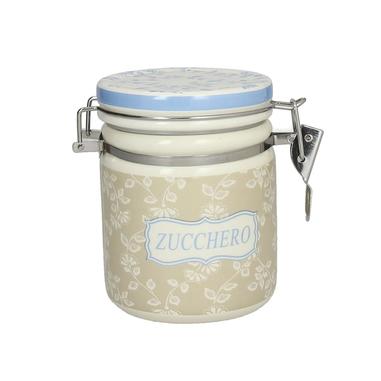 Tognana Porcellane Barattolo Zucchero Dolce Casa Milady