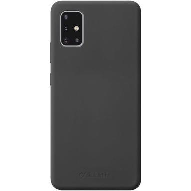 """Cellularline SENSATIONGALA71K custodia per cellulare 17 cm (6.7"""") Cover Nero"""