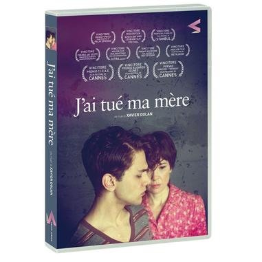 J'ai Tue' Ma Mere (DVD)