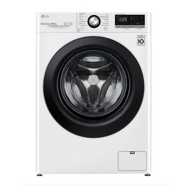 LG F4WV310S6E lavatrice Libera installazione Caricamento frontale Bianco 10,5 kg 1400 Giri/min A+++-40%