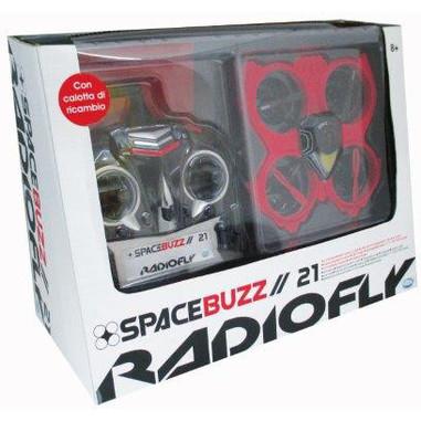 Radiofly Space Buzz 21