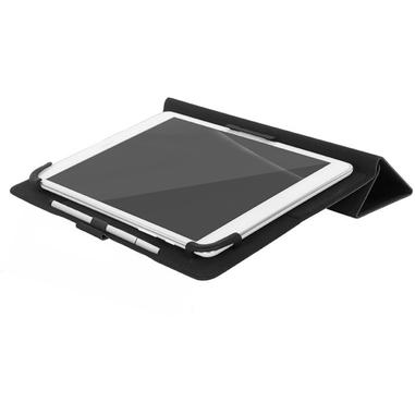 "Tucano TAB-FAP8-BK custodia per tablet 17,78 cm (7"") Custodia a libro Nero"