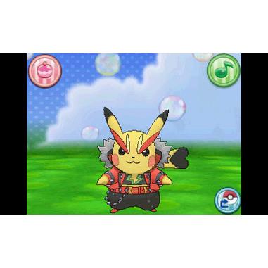 Pokémon zaffiro alpha - 3DS