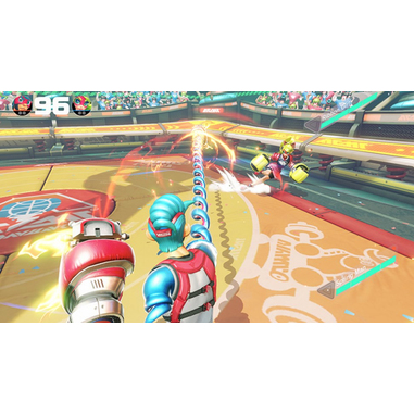 ARMS, Nintendo Switch