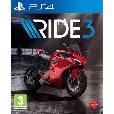 Ride 3 - Playstation 4