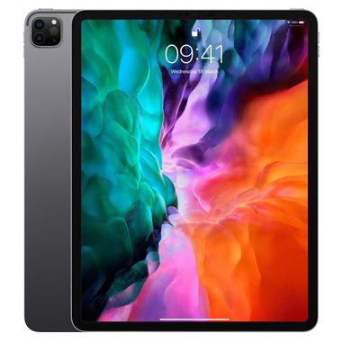 """Apple iPad Pro 12.9"""" (quarta gen.) Wi‑Fi 128GB - Grigio siderale"""