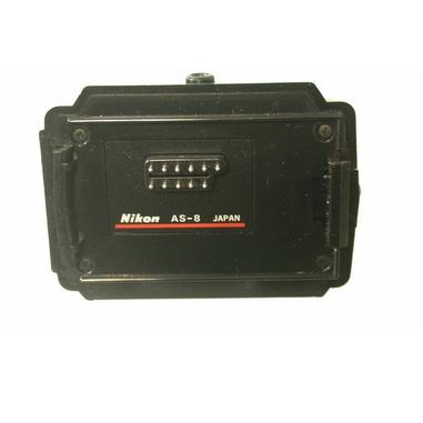 Nikon AS-8 zoccolo per SB-16A F3