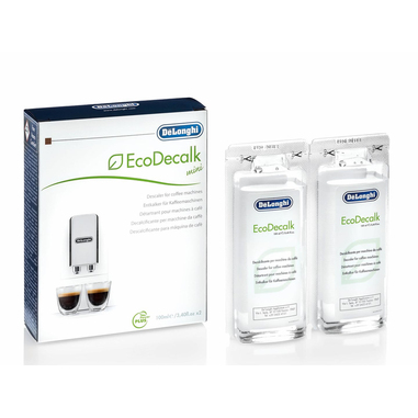 DeLonghi EcoDecalk 2x100ml