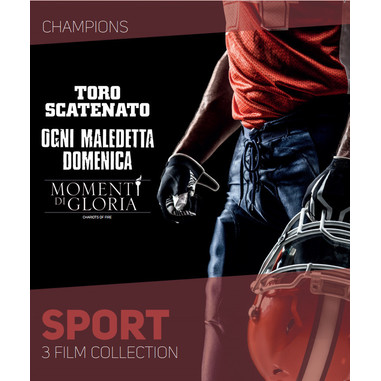 Sports Collection (Blu-ray)