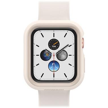 OtterBox 77-63601 accessorio per smartwatch Custodia Beige Policarbonato, Elastomero Termoplastico (TPE)