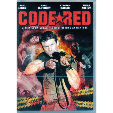 Code Red, (DVD) 2D ITA