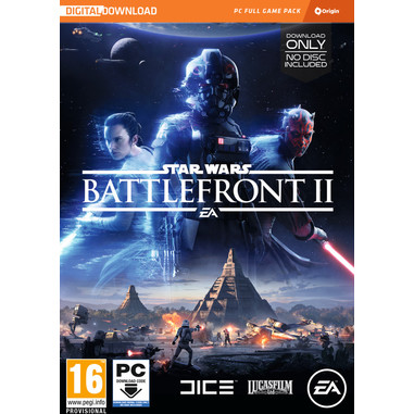Star Wars Battlefront II, PC Italiano videogioco in download digitale