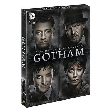 Gotham - stagione 1 (DVD)
