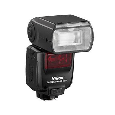 Nikon SB-5000 Nero