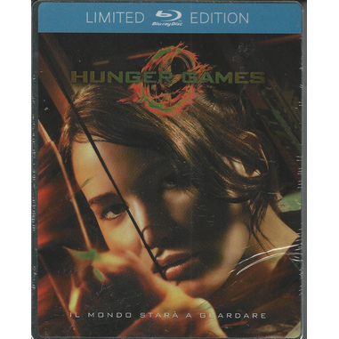 Hunger Games (Blu-ray)