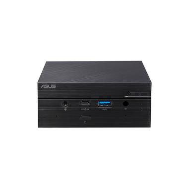 ASUS PN PN50-BR051ZD 4500U mini PC AMD Ryzen 5 8 GB DDR4-SDRAM 256 GB SSD Windows 10 Home Nero