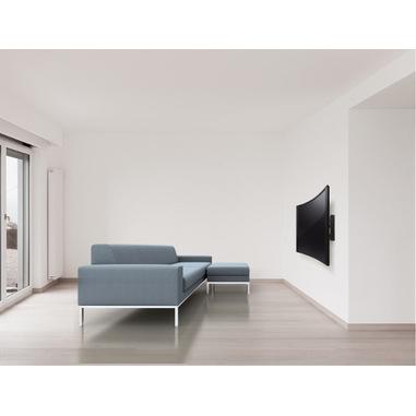 Meliconi Curved 400 ideale per TV curve