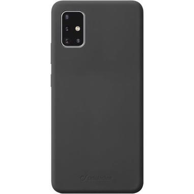 """Cellularline SENSATIONGALA51K custodia per cellulare 16,5 cm (6.5"""") Cover Nero"""