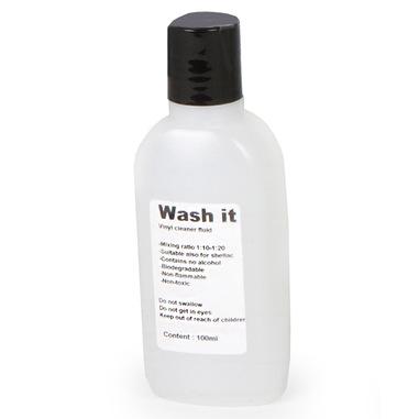 Pro-Ject Wash It 100 Vinili Liquido per la pulizia dell'apparecchiatura 100 ml