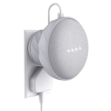 Kiwi X000WIE941 supporto attivo per Google Home mini