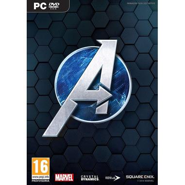 Koch Media Marvel's Avengers, PC Basic Inglese