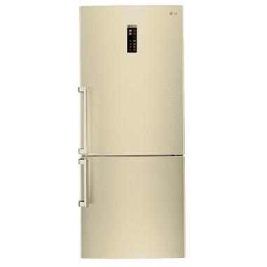 LG GBB548GVQZE Libera installazione 444.6L A++ Crema frigorifero con ...