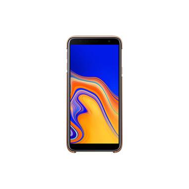 """Samsung EF-AJ415 custodia per cellulare 15,2 cm (6"""") Cover Oro"""