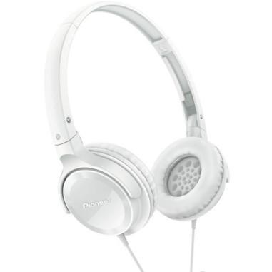 Pioneer SE-MJ502-W cuffia