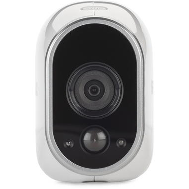 Netgear VMS3230-100EUS Telecamera di sicurezza IP Interno e esterno Capocorda Bianco 1280 x 720Pixel telecamera di sorveglianza