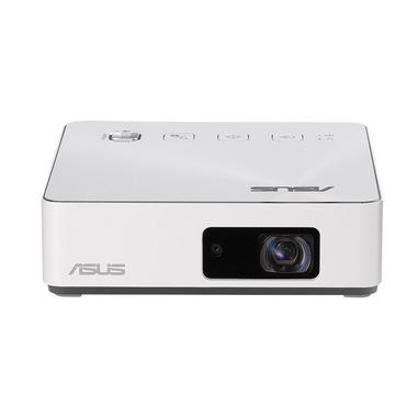 ASUS ZenBeam S2 videoproiettore Proiettore portatile DLP 720p (1280x720) Bianco
