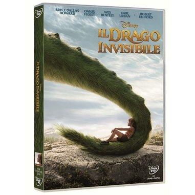 Il drago invisibile (DVD)