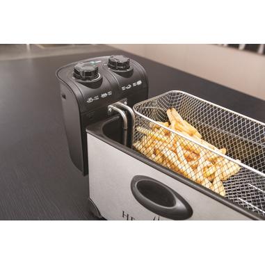 HELL'S KITCHEN HK012 Professional Fryer
