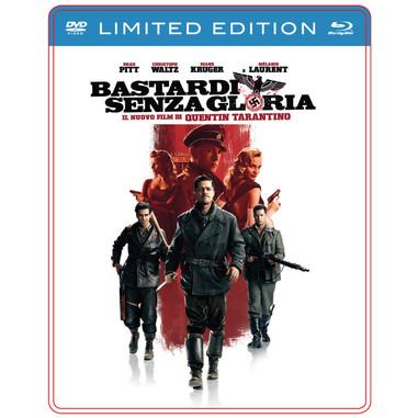 Bastardi senza gloria - edizione limitata