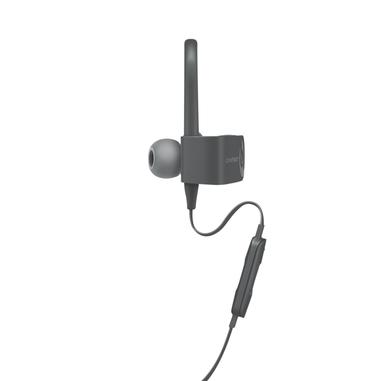 Beats Powerbeats3 Aggancio, Auricolare Stereofonico Senza fili Grigio auricolare per telefono cellulare