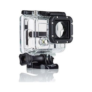 GoPro HERO3 SKELETON CASE - Custodia forata, top audio