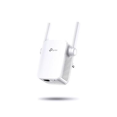 TP-LINK TL-WA855RE Ricevitore e trasmettitore di rete Bianco 10, 100 Mbit/s