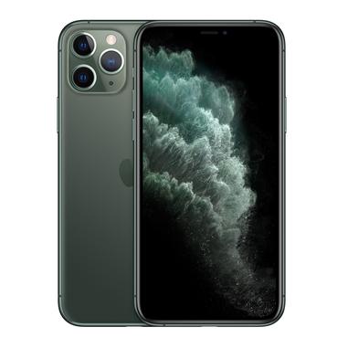 Apple iPhone 11 Pro 256 GB Verde