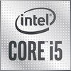 """MSI Gaming GF65 Thin 10SER-1253IT Computer portatile 39,6 cm (15.6"""") 1920 x 1080 Pixel Intel® Core™ i5 di decima generazione 16 GB DDR4-SDRAM 512 GB SSD NVIDIA® GeForce RTX™ 2060 Wi-Fi 5 (802.11ac) Windows 10 Home Nero"""