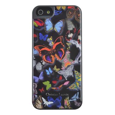 """Christian Lacroix CLBPCOVIP64N custodia per cellulare 11,9 cm (4.7"""") Cover Multicolore"""