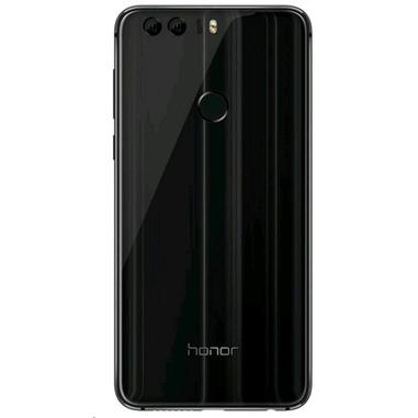 Honor 8 Doppia fotocamera 12Mpx 4G 32GB Nero
