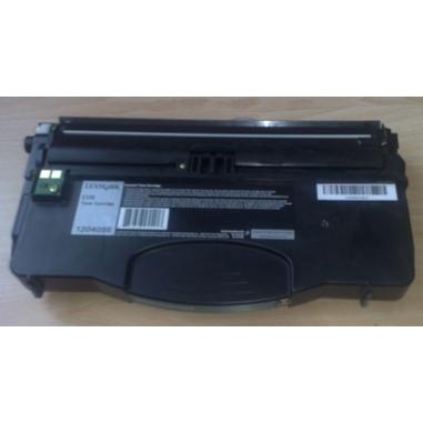 Lexmark 12040SE cartuccia toner Original Nero 1 pezzo(i)