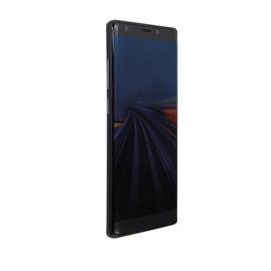 Phonix Custodia Perfect Fit per Samsung Galaxy Note 8 - Grigio