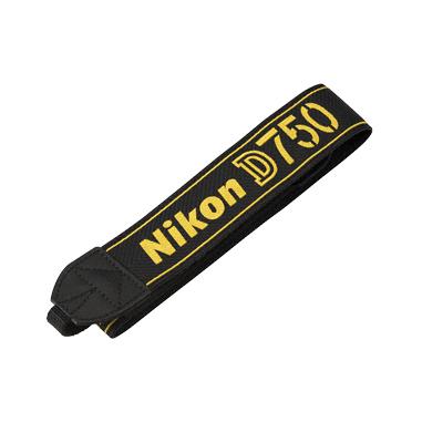 Nikon AN-DC14 tracolla per D750