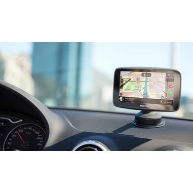 TomTom GO 5200 navigatore Mappe a vita